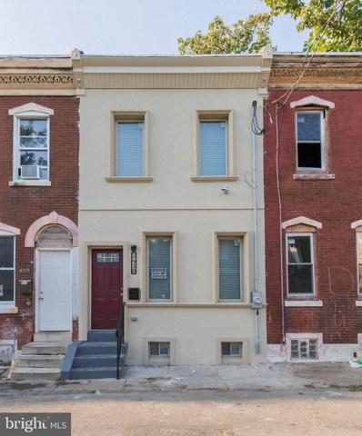 2418 Harlan Street, Philadelphia, PA 19121 - #: PAPH914668