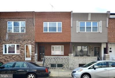 2911 S 16TH Street, Philadelphia, PA 19145 - #: PAPH915046