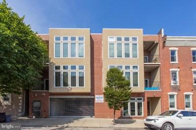 3343 Conrad Street UNIT 204, Philadelphia, PA 19129 - #: PAPH915054