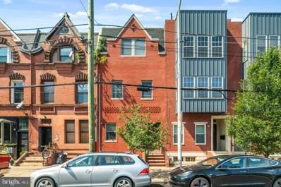 1629 Fairmount Avenue UNIT 1, Philadelphia, PA 19130 - #: PAPH915144