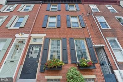 1434 E Columbia Avenue, Philadelphia, PA 19125 - #: PAPH915230