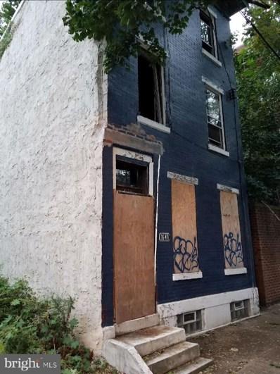 1640 W Stiles Street, Philadelphia, PA 19121 - #: PAPH915266