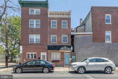 529 S 7TH Street, Philadelphia, PA 19147 - MLS#: PAPH915284