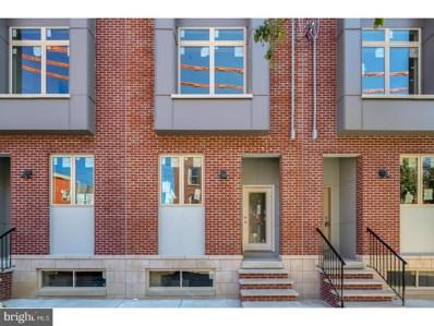 1775 Frankford Avenue UNIT 1, Philadelphia, PA 19125 - MLS#: PAPH915302
