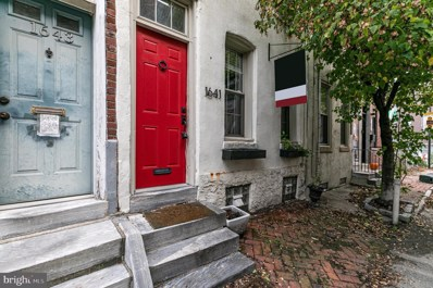 1641 Naudain Street, Philadelphia, PA 19146 - #: PAPH915318