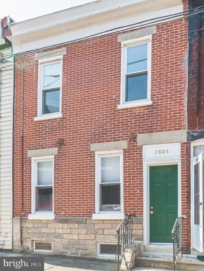 2604 Catharine Street, Philadelphia, PA 19146 - #: PAPH915362