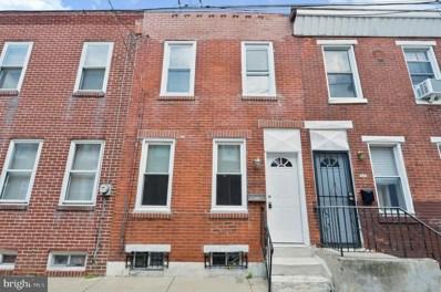 1331 S Mole Street, Philadelphia, PA 19146 - MLS#: PAPH915386