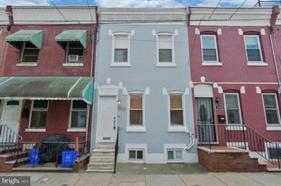 1926 Wilder Street, Philadelphia, PA 19146 - MLS#: PAPH915392