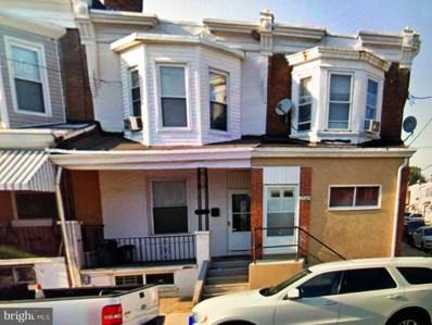 6427 Vine Street, Philadelphia, PA 19139 - #: PAPH915398