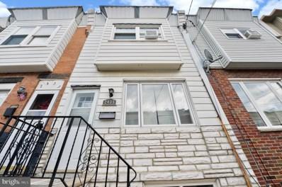 2435 S American Street, Philadelphia, PA 19148 - MLS#: PAPH915414