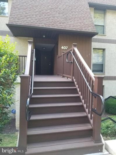 407 Shawmont Avenue UNIT D, Philadelphia, PA 19128 - #: PAPH915516