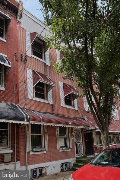 1624 N Gratz Street, Philadelphia, PA 19121 - #: PAPH915588