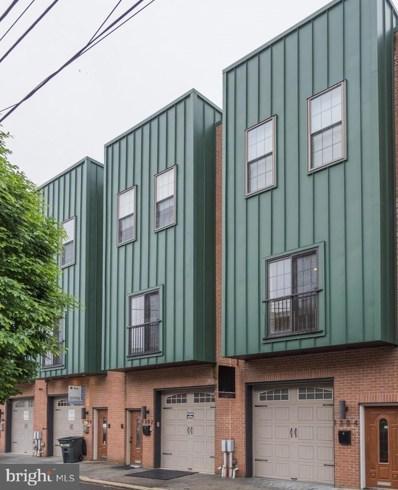 1354 Crease Street, Philadelphia, PA 19125 - #: PAPH915766