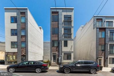 843 N 16TH Street UNIT 1, Philadelphia, PA 19130 - #: PAPH915804