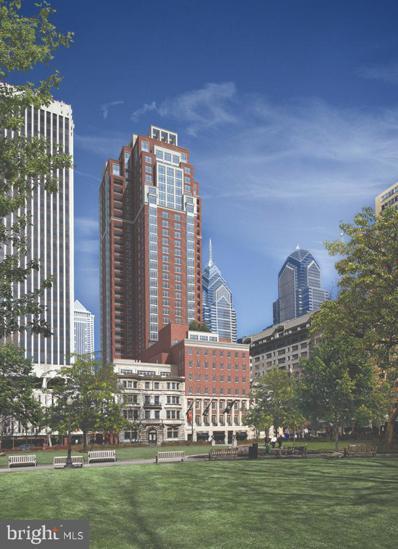 130 S 18TH Street UNIT 801, Philadelphia, PA 19103 - #: PAPH915818