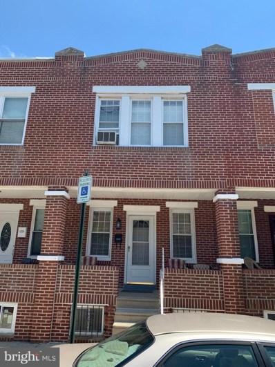 2829 S 12TH Street, Philadelphia, PA 19148 - #: PAPH915936