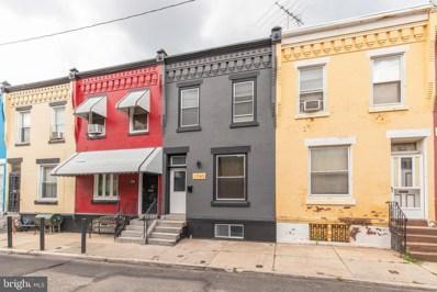 1740 N Bailey Street, Philadelphia, PA 19121 - #: PAPH915962