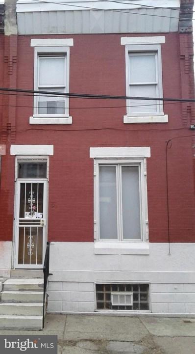 2254 N Chadwick Street, Philadelphia, PA 19132 - #: PAPH915968
