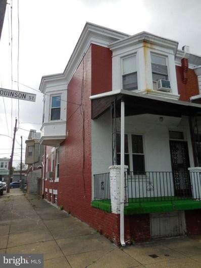 431 N Robinson Street, Philadelphia, PA 19151 - #: PAPH916176