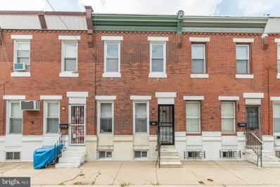 1264 S Dover Street, Philadelphia, PA 19146 - MLS#: PAPH916216
