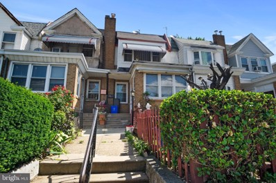 1027 S 52ND Street, Philadelphia, PA 19143 - #: PAPH916270