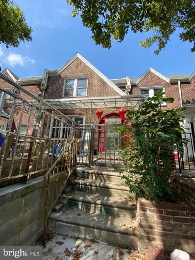 1439 E Comly Street, Philadelphia, PA 19149 - #: PAPH916330