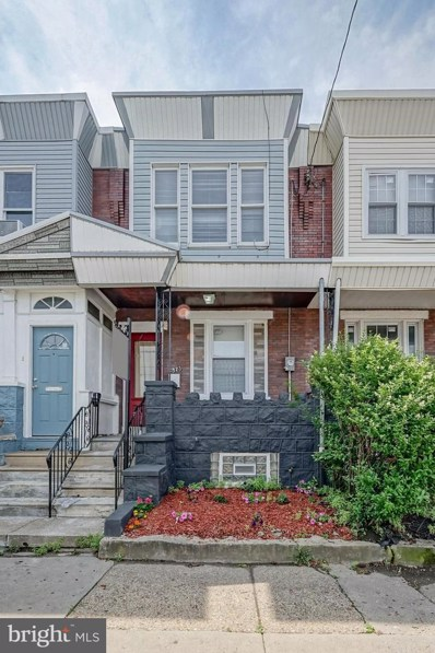 2873 Aramingo Avenue, Philadelphia, PA 19134 - MLS#: PAPH916474