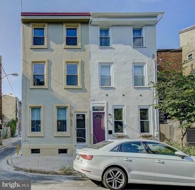 409 W Jefferson Street, Philadelphia, PA 19122 - #: PAPH916512
