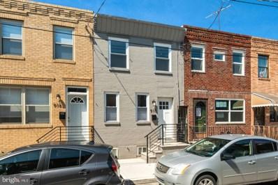 913 Hoffman Street, Philadelphia, PA 19148 - #: PAPH916868
