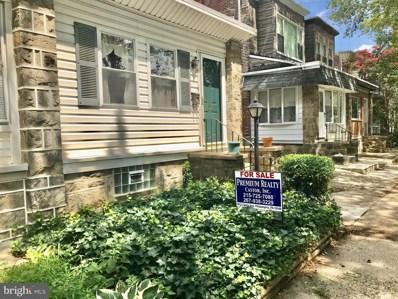 7028 Ditman Street, Philadelphia, PA 19135 - #: PAPH916916