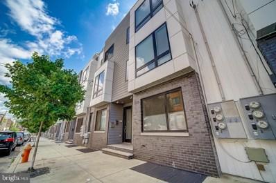 1215 N 5TH Street UNIT 1, Philadelphia, PA 19122 - #: PAPH916926