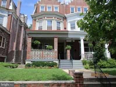 517 E Washington Lane, Philadelphia, PA 19144 - MLS#: PAPH916984