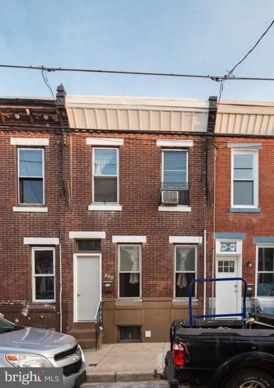 332 Cantrell Street, Philadelphia, PA 19148 - #: PAPH917094