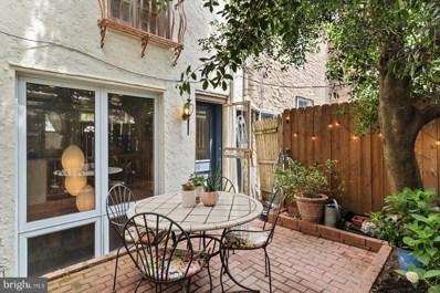 1510 Naudain Street, Philadelphia, PA 19146 - MLS#: PAPH917174