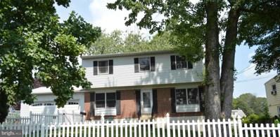 4301 Convent Lane, Philadelphia, PA 19114 - #: PAPH917244