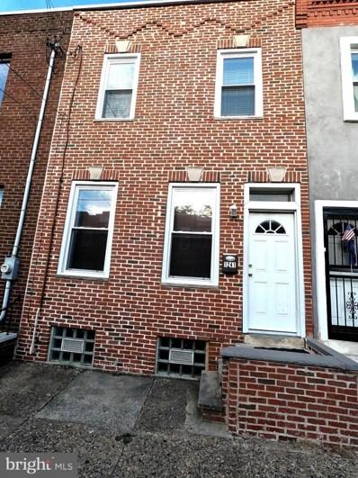 1241 S 20TH Street, Philadelphia, PA 19146 - MLS#: PAPH917382