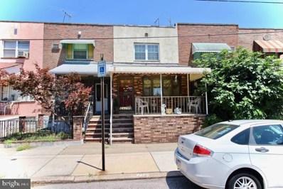 1017 Johnston Street, Philadelphia, PA 19148 - MLS#: PAPH917478