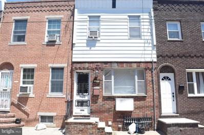 129 Dudley Street, Philadelphia, PA 19148 - #: PAPH917582