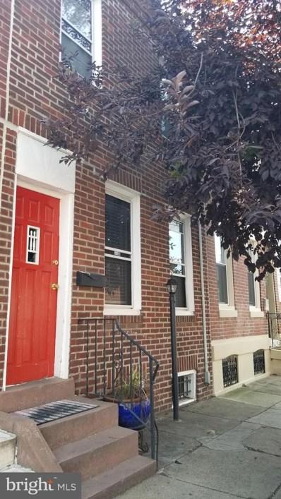 2326 E Hazzard Street, Philadelphia, PA 19125 - #: PAPH917912