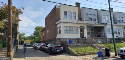 1853 S 65TH Street, Philadelphia, PA 19142 - MLS#: PAPH917956