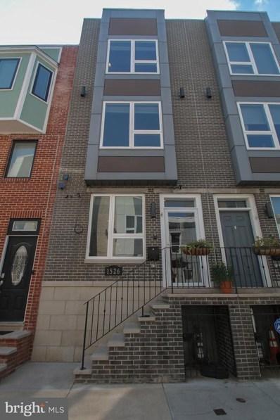 1526 S Dorrance Street, Philadelphia, PA 19146 - MLS#: PAPH918356