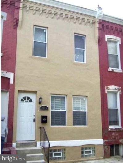 2006 N Cleveland Street, Philadelphia, PA 19121 - #: PAPH918408