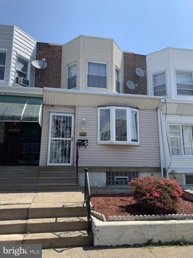 2651 Bonaffon Street, Philadelphia, PA 19142 - #: PAPH918436