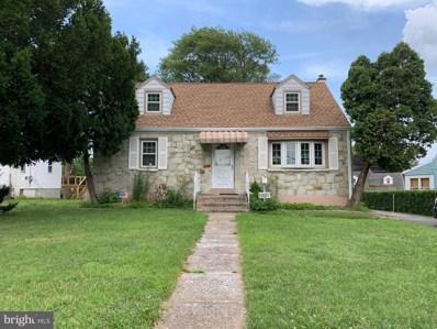 11037 Bustleton Avenue, Philadelphia, PA 19116 - #: PAPH918552