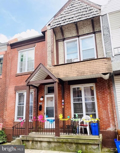 1606 Saint Paul Street, Philadelphia, PA 19140 - #: PAPH918616