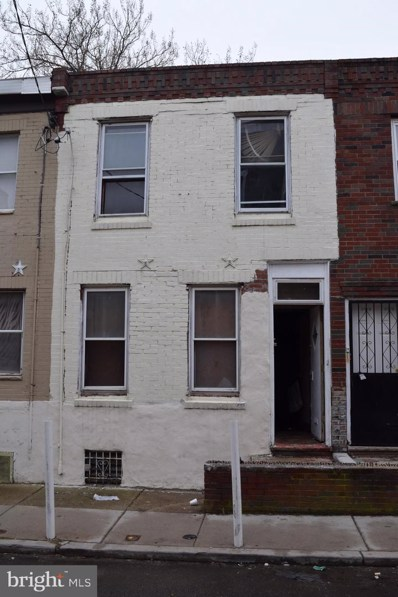 1526 Manton Street, Philadelphia, PA 19146 - MLS#: PAPH918816