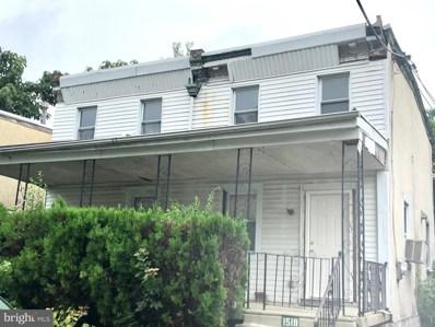 1519 N Conestoga Street, Philadelphia, PA 19131 - #: PAPH918914