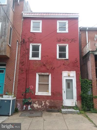 1026 N Orianna Street, Philadelphia, PA 19123 - #: PAPH918934