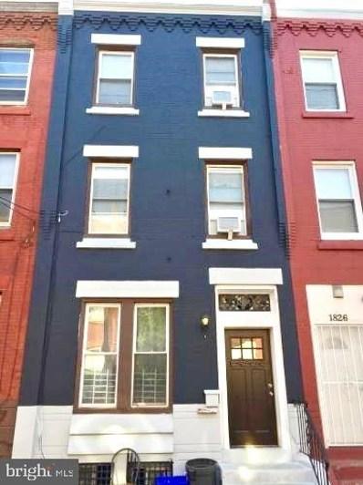 1824 N Bouvier Street, Philadelphia, PA 19121 - #: PAPH918966