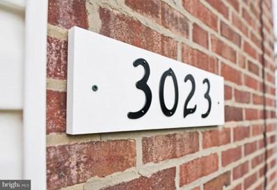 3023 Glenview Street, Philadelphia, PA 19149 - MLS#: PAPH918984